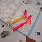 Кулькова ручка Фламінго, фото 2