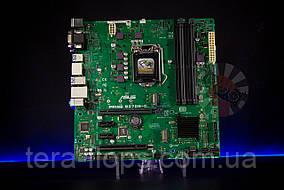 Материнская плата Asus PRIME Q270-C/CSM LGA 1151(PRIME Q270-C/CSM) БУ /  Trade-in / Tera-Flops