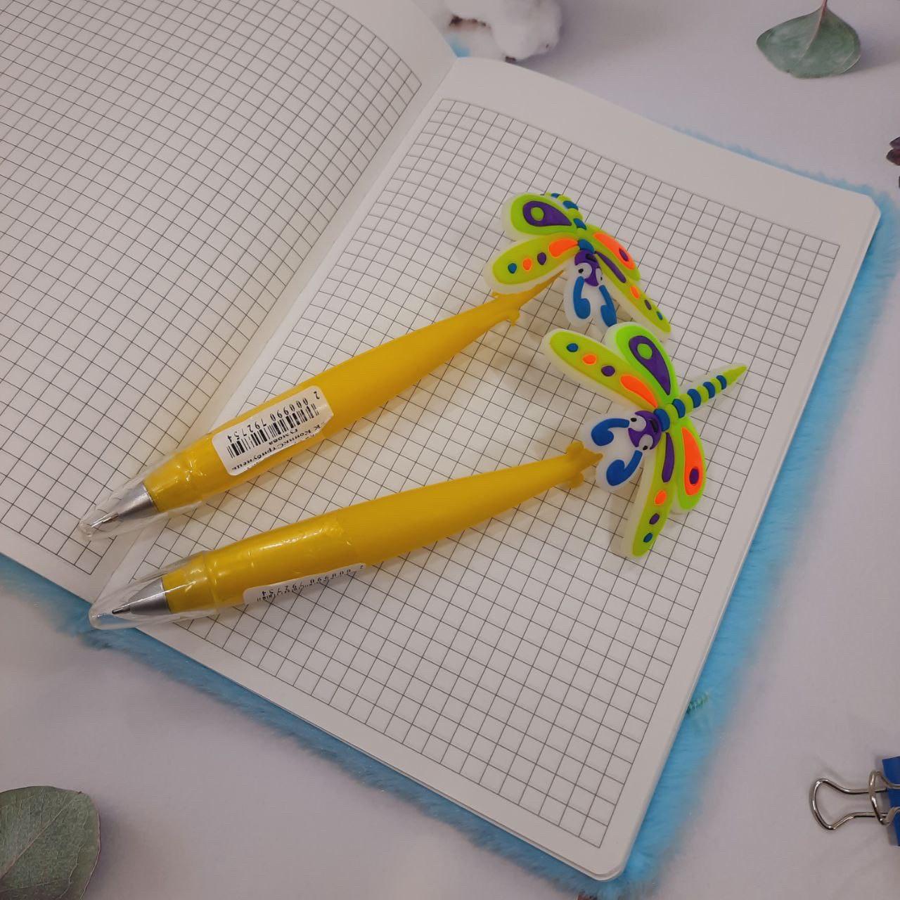 Шариковая ручка Бабочка