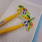 Шариковая ручка Бабочка, фото 2