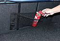 Сітка для автомобільного багажника 50 x 25 см (Універсальна), фото 7