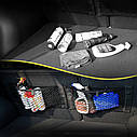 Сітка для автомобільного багажника 50 x 25 см (Універсальна), фото 8