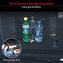 Сітка для автомобільного багажника 50 x 25 см (Універсальна), фото 9