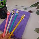 Гелева ручка Зайчик, фото 3
