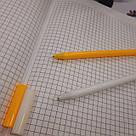 Гелева ручка Картон пакет, фото 2