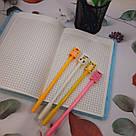 Гелева ручка Картон пакет, фото 3