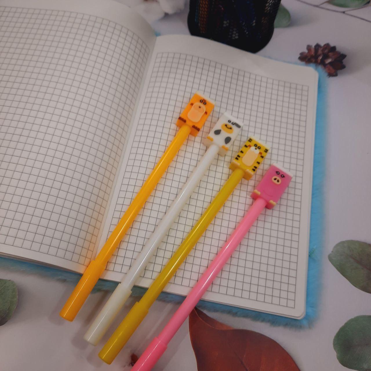 Гелева ручка Картон пакет