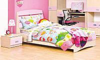 Кровать 1-сп Терри Світ Меблів, фото 1