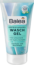 Гель для умывания BALEA erfrischendes Waschgel 150мл