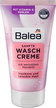 Крем для умывания BALEA Sanfte Waschcreme 150мл