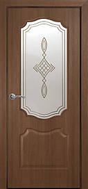 Двері Новий Стиль Вензель З з малюнком Р1