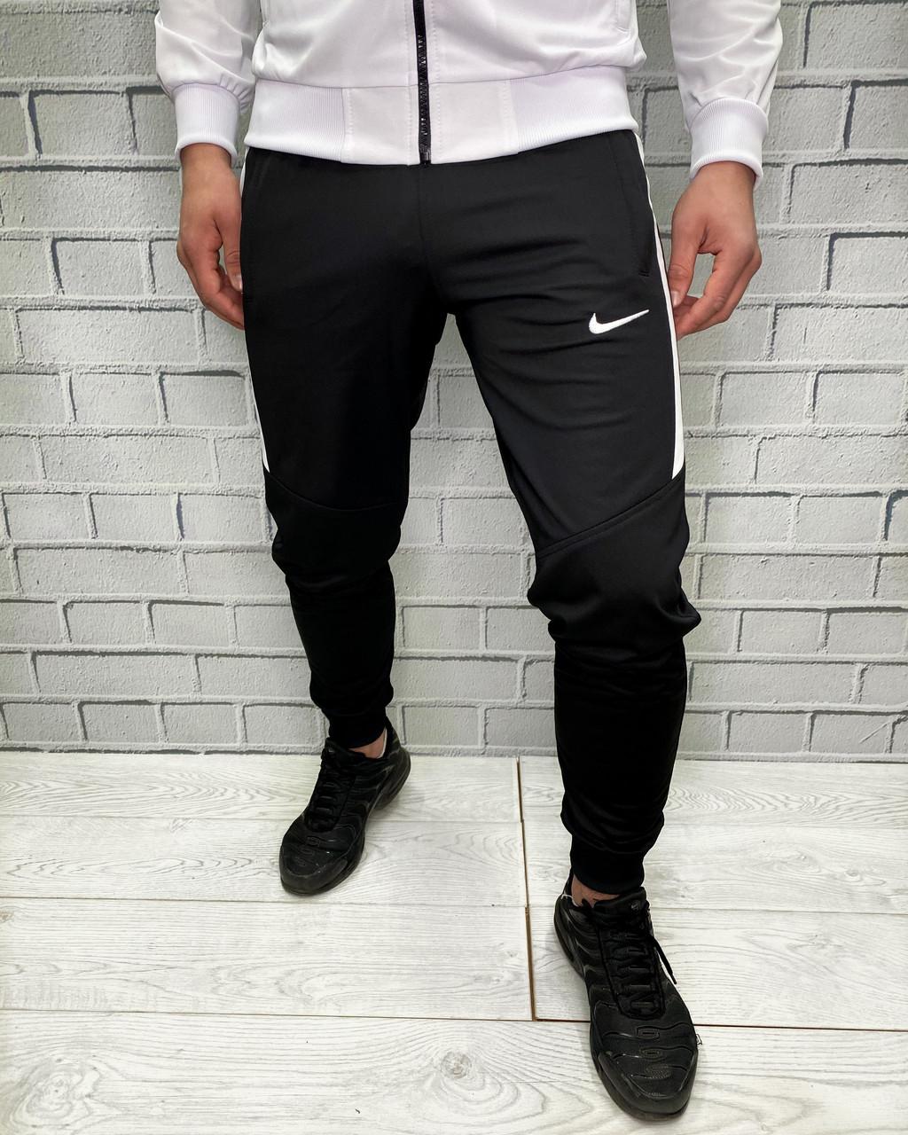 5045 Nike Білий Штани XL
