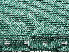 Сетка затеняющая, защитная, 55%, 1,5х50м, AS-CO6015050GR, фото 2