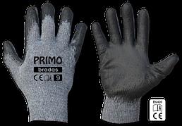 Рукавички захисні PRIMO латекс, розмір 10, RWPR10