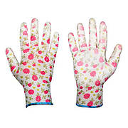 Защитные перчатки, PURE PRETTY, полиуретан, размер  6, RWPPR6 Бренды Европы