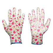 Защитные перчатки, PURE PRETTY, полиуретан, размер  7, RWPPR7 Бренды Европы