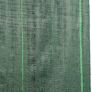 Агроткань проти бур'янів, GREEN, 110г, 1х100м, ATGR11010100, фото 2