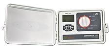 Электронный контроллер полива, 11 секций  (зон), WHITE LINE, WL-31S11, фото 3