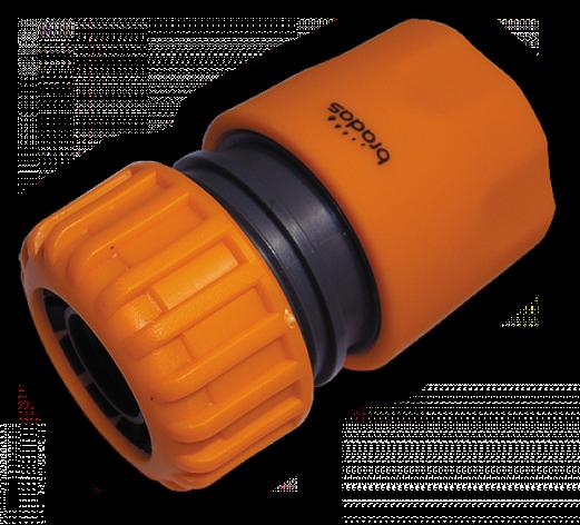 "GOLD LINE Коннектор 3/4"" - STANDARD POWER JET, GL5911P Бренды Европы, фото 2"