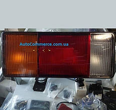 Фонарь задний левый Hyundai HD65/hd78/hd72 Хюндай hd (924017A100)