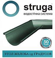 STRUGA 135 мм Угол желоба универсальный 135 градусов, фото 1