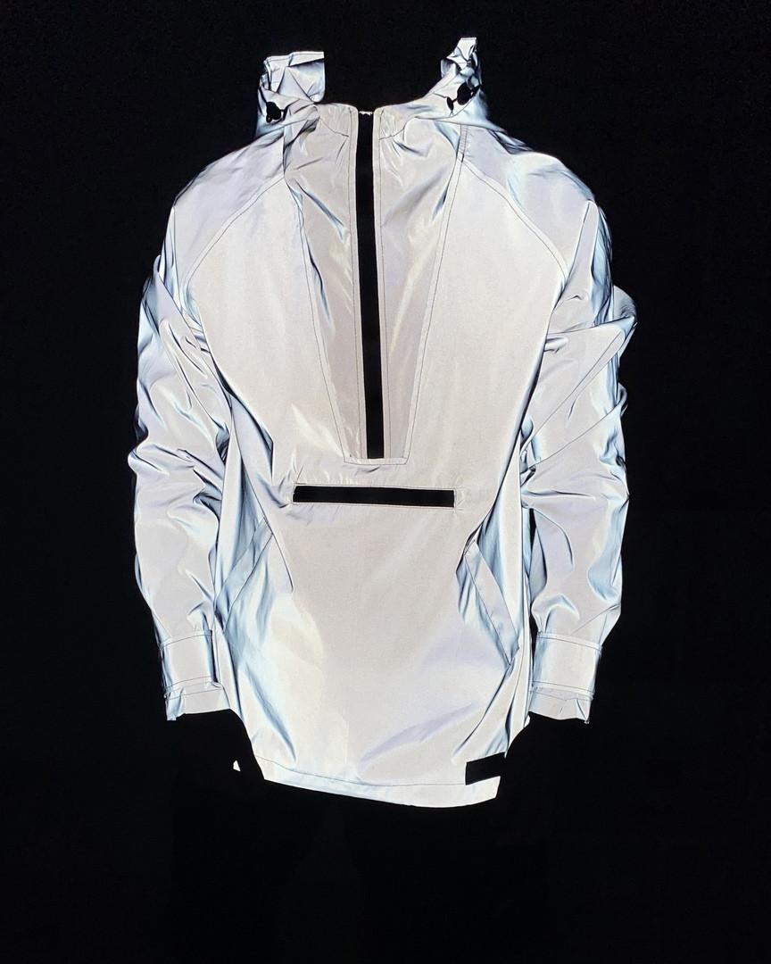 Чоловіча куртка - анорак Shadow рефлектив