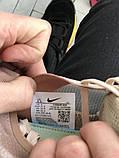 Женские кроссовки Nike Vista бежевые, фото 2