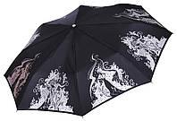 Жіночій зонт Zest Карнавал ( автомат/напівавтомат ) арт. 53626-11, фото 1