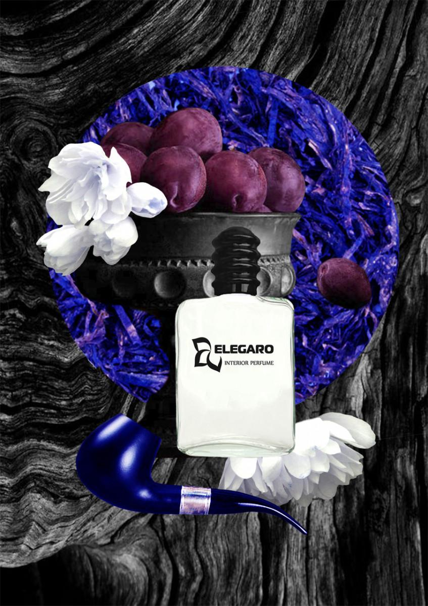 Jet set. Інтер'єр парфум Elegaro серія Original Mood. Освіжувач повітря для будинку. 3 ml