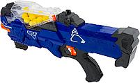 Бластер - автомат Blaze storm (Nerf / Нерф) ZC 7109 на 20 патронів, фото 2