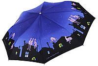 Жіночій зонт Zest Коти на криші ( автомат/напівавтомат ) арт. 53626-14, фото 1