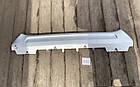 31353383 накладка бампера переднего Volvo XC90 2 2015-, фото 2