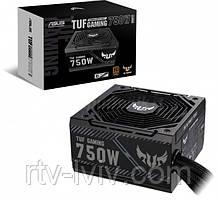 Блок питания Asus TUF-GAMING-750B