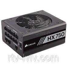 Блок питания Corsair HX750 750W Platinium