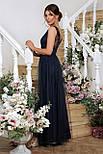 Вечернее длинное  платье Вайнона б/р, фото 3