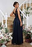 Вечернее длинное  платье Вайнона б/р, фото 4