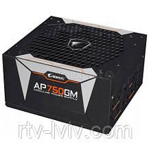 Блок питания GIGABYTE Aorus GP-AP750GM 750W Gold
