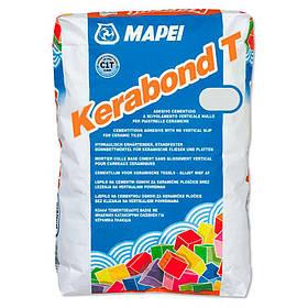 Будівельна хімія Mapei Клей Kerabond Т GR/25 для кераміки (сірий)