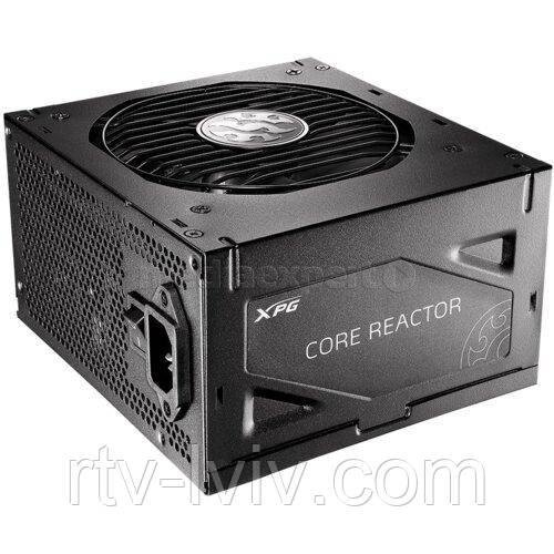 Блок питания XPG Core Reactor 750W Gold