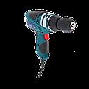 Шурупокрут єлектричний Зеніт ЗШ 550 Профі, фото 3