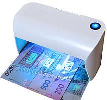 Спектр-5 LED Светодиодный детектор валют