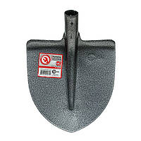 Лопата штыковая универсальная Intertool FT-2003, 230x345 мм