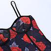 Жіночі стильні боді з квітами, фото 8