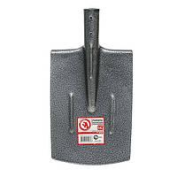 Лопата штыковая траншейная Intertool FT-2006, 265x350 мм