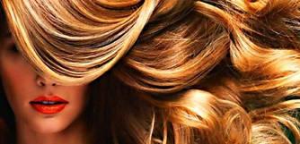 Пены и гели для волос