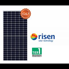 Сонячна панель Risen RSM110-8-545М(сонячна батарея,фотомодуль,зелений тариф,сонячна електростанція)