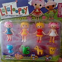 Ляльки Лалалупсі, фото 1