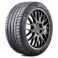Летние шины Michelin Pilot Sport 4 S 285/35 R22 106Y XL N0