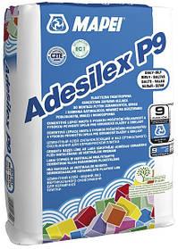Будівельна хімія Клей Mapei Adesilex P9 GR/25 (сірий)