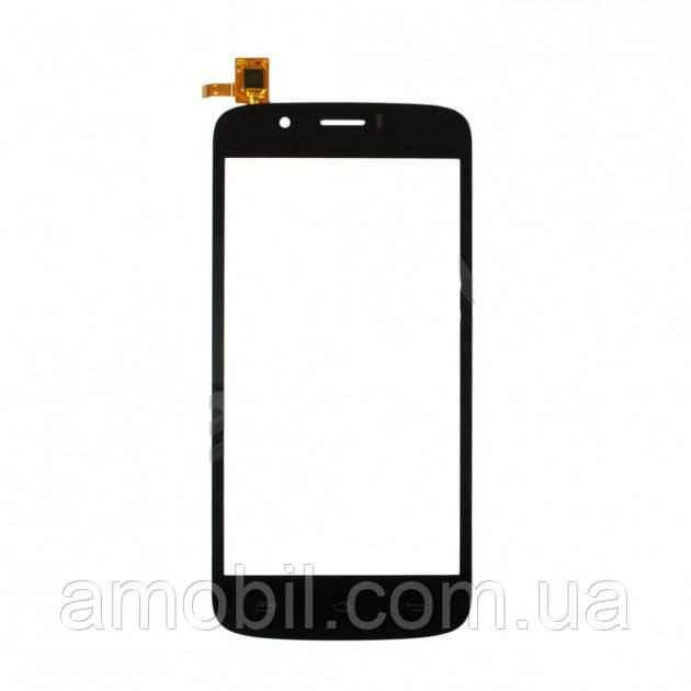 Сенсор Prestigio MultiPhone PAP 5504 black